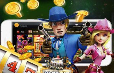 Slots, online slots, football betting, baccarat, online casinos, Thai lottery